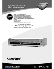 philips vcr dvd player manual free owners manual u2022 rh wordworksbysea com VHS and DVD Player DVD Player