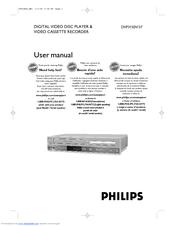 philips dvp3150v 37 manuals rh manualslib com Philips Electronics Manuals Philips DVD Player Manual