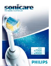 philips sonicare hx9500 user manual pdf download rh manualslib com Philips Sonicare Logo Philips Sonicare DiamondClean