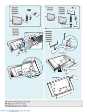 philips 32pfl5332d 32 lcd tv manuals rh manualslib com Samsung TV Owner Manuals Sony Trinitron Color TV Manual