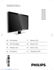 Digital widescreen flat tv 47pfl9632d/79 | philips.