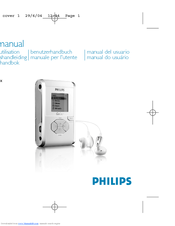 Driver UPDATE: Philips HDD075/17B MP3 Player