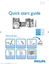 philips mcd702 37 manuals rh manualslib com Philips Schematics Philips TV User Manual
