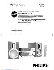 philips mcd702 37 manuals rh manualslib com Philips Schematics Philips Product Manuals