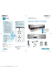 philips dvdr3545v 37 manuals rh manualslib com Philips Instruction Manuals Philips Television