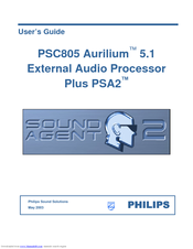 Philips PSC60517 Audio Driver Download