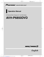 129925_super_tuner_iii_d_avhp6850dvd_product pioneer avh p6850dvd manuals pioneer avh p6800dvd wiring diagram at n-0.co