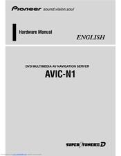 pioneer avic n1 wiring diagram pioneer avic n1 hardware manual pdf download  pioneer avic n1 hardware manual pdf