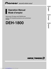 130079_fmam_deh1800_product pioneer deh 1850 wiring diagram wiring diagram and schematic design pioneer deh p6500 wiring diagram at nearapp.co