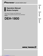 130079_fmam_deh1800_product pioneer deh 1850 wiring diagram wiring diagram and schematic design pioneer deh p6500 wiring diagram at arjmand.co