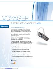 plantronics voyager 835 manuals rh manualslib com User Plantronics Guide Pltv5200 Plantronics Voyager User Manual
