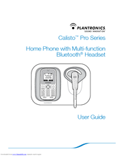 plantronics audio 655 user manual pdf download rh manualslib com User Plantronics Guide Pltv5200 Plantronics Headset