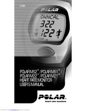 polar electro polar m22 manuals rh manualslib com
