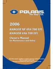 Polaris ranger xp 4x4 700 efi owners manual pdf download fandeluxe Gallery