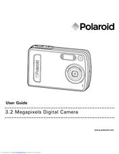 polaroid a310 manuals rh manualslib com