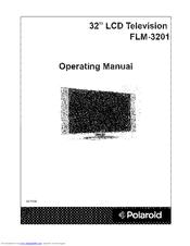 polaroid flm 3201 operating manual pdf download rh manualslib com  polaroid flm-373b service manual