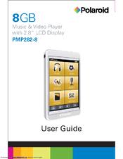 polaroid pmp282 8 user manual pdf download rh manualslib com