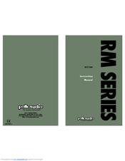 polk audio rm7500 manuals rh manualslib com