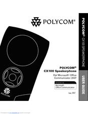 polycom cx100 manuals Polycom Handset eBay Polycom Handset eBay