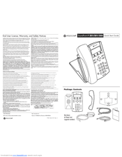 Polycom soundpoint ip 335 manuals.