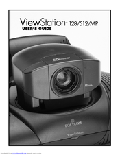 polycom viewstation mp manuals rh manualslib com Polycom Visual Concert FX Manual Polycom Visual Concert FX Manual