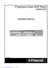 polaroid dhm 0100 manuals rh manualslib com Polaroid 700 Polaroid Pronto Land Camera