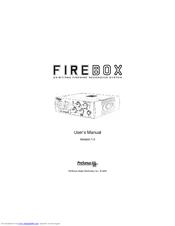 Presonus Firestudio Project Manual Ebook Download
