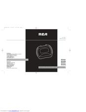 rca rd1028 lyra 128 mb personal mp3 player manuals rh manualslib com RCA Surround Sound Manual RCA Television Owner Manual