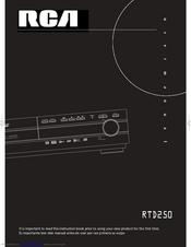 rca rtd250 manuals rh manualslib com RCA RTD317W Owner's Manual RCA RTD317W Owner's Manual