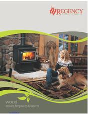 regency f2400 manuals rh manualslib com Regency Insert 2400 Regency Stoves Any Good