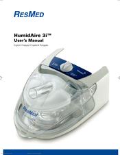 Humidaire 3i user s manual. English svenska dansk norsk suomi.