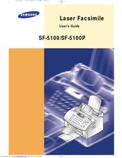 samsung facsimile msys5100p sf 5100 sf 5100p service repair manual