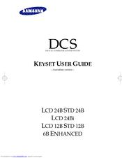 samsung lcd 24b manuals rh manualslib com samsung kpdcs-24b lcd manual change time samsung kpdcs-24b lcd manual change time