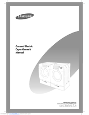 Samsung DC68-02312A-04 Owner's Manual