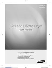 Samsung Dv338aew Manuals