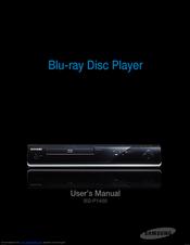 samsung bd p1400 manuals rh manualslib com samsung blu ray model bd-p1590 manual Samsung Blu-ray Player Problems