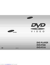 samsung dvd playe manuals rh manualslib com Blue Samsung DVD Player Manuals Samsung 3D DVD Player Manual