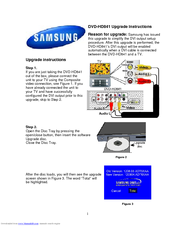 samsung dvd hd841 manuals rh manualslib com Samsung Galaxy S Manual Samsung Refrigerator Repair Manual