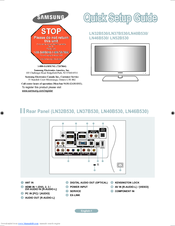 samsung wall mount kit instructions
