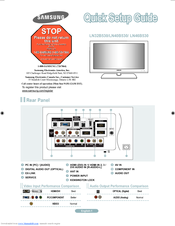 samsung lcd tv troubleshooting guide