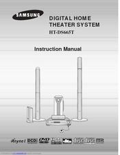 samsung ah68 01493x manuals rh manualslib com Samsung Surround Sound System Troubleshooting Samsung Surround Sound Setup