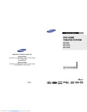 Detail feedback questions about remote control for samsung ht.