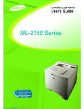 SAMSUNG ML-2570 PRINTER UNIFIED WINDOWS DRIVER