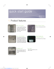samsung refrigerator manual for rs267tdrs