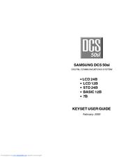samsung lcd 24b manuals rh manualslib com samsung euro lcd 24b manuale samsung kpdcs 24b lcd manual