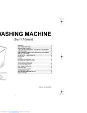 samsung washing maching user manual pdf download rh manualslib com