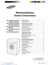 Samsung washer instructions washing machine instructions washing.