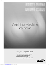 Samsung washer and dryer service repair manual & troubleshooting.