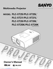 sanyo plc xt21 manuals rh manualslib com Sanyo Pro X sanyo pro x multimedia projector manual