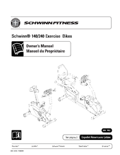 schwinn 140 manuals rh manualslib com Schwinn Manual Jounry 2.0 Schwinn Manual Jounry 2.0
